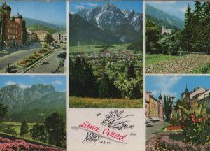 Österreich - Österreich - Lienz - mit 5 Bildern - ca. 1975