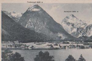 Österreich - Österreich - Pertisau Achensee Tirol - 1927
