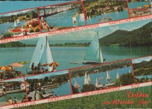Österreich - Österreich - Velden - mit 9 Bildern - 1982