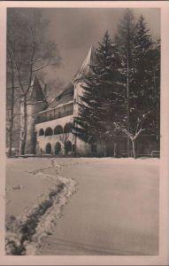 Österreich - Österreich - Radstadt - Bundes-Jugendheim - ca. 1950