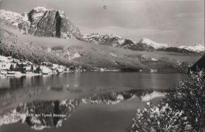 Österreich - Österreich - Grundlsee - mit Totem Gebirge - 1968