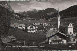 Österreich - Österreich - Sillian - mit Lienzer Dolomiten - ca. 1965