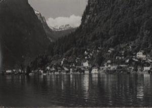 Österreich - Österreich - Hallstatt - 1963
