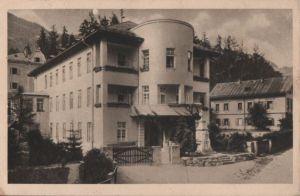 Österreich - Österreich - Schwarzach im Pongau - Krankenanstalt, Vorderansicht - 1940