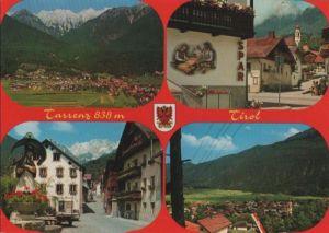Österreich - Österreich - Tarrenz - mit 4 Bildern - 1978