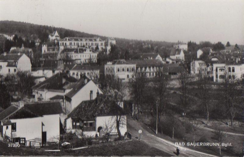 Österreich - Österreich - Sauerbrunn - 1966