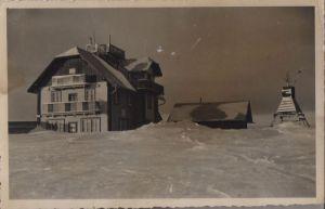 Österreich - Österreich - Gerlitzen - Stifters Gipfelhaus - 1951