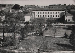 Österreich - Österreich - Gallspach - Institut Zellels - 1971