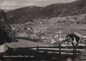 Österreich - Österreich - Matrei am Brenner - ca. 1965