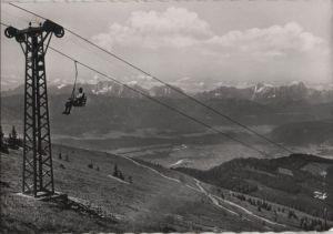 Österreich - Österreich - Gerlitzen - Berglift - 1963