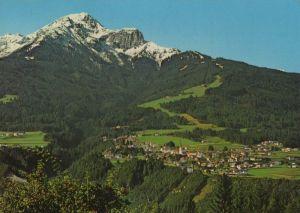 Österreich - Österreich - Mutters - mit Nockspitze - 1982