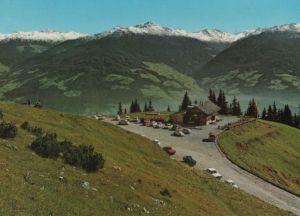 Österreich - Österreich - Gnadenwald - Hinterhornalm - 1973