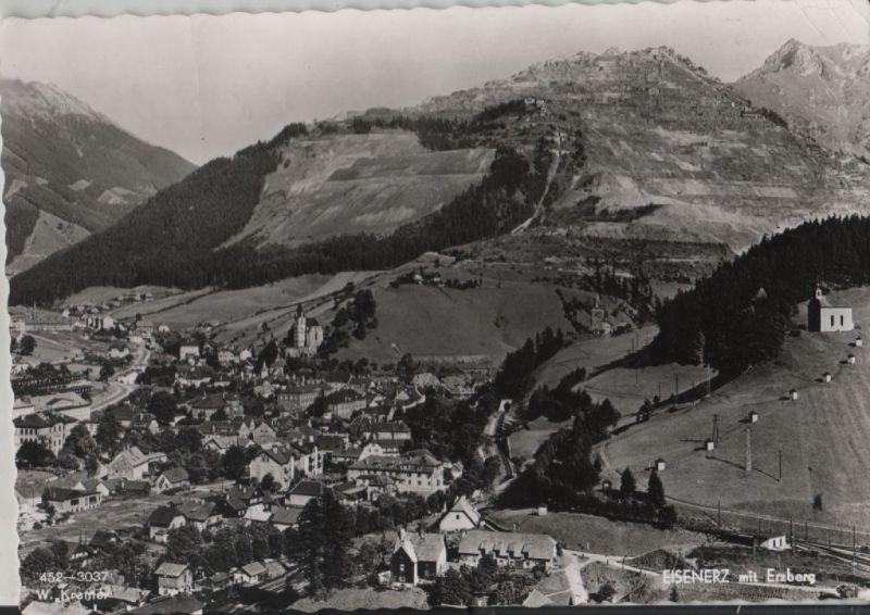 Österreich - Österreich - Eisenerz - mit Erzberg - 1969