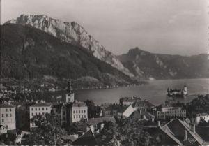 Österreich - Österreich - Gmunden - am Traunsee - ca. 1965