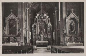 Österreich - Österreich - Dölsach - Kircheninneres - 1938