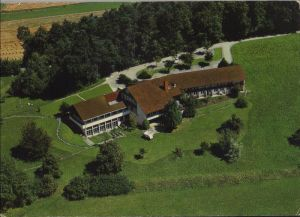 Schweiz - Schweiz - Seengen - Tagungszentrum - 1981