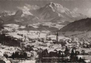 Österreich - Österreich - Windischgarsten - 1967