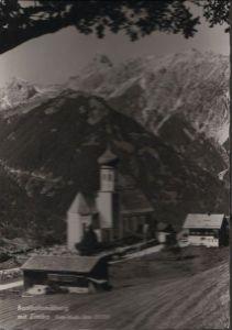 Österreich - Österreich - Bartholomäberg - mit Zimba - 1966