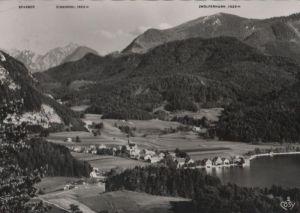 Österreich - Österreich - Fuschl am See - Badeort und Sommerfrische - 1972