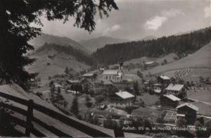 Österreich - Österreich - Auffach - im Hochtal - ca. 1960