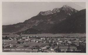 Österreich - Österreich - Reutte - mit Säuling - 1937