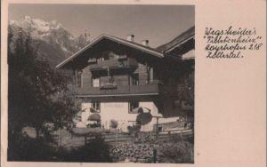 Österreich - Österreich - Mayrhofen - Wegscheiders Fichtenheim - 1969