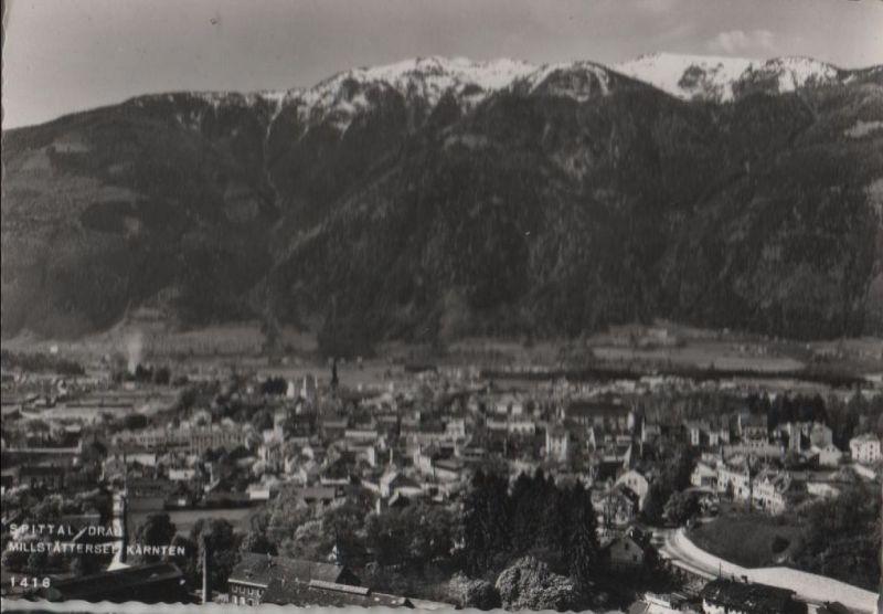 Österreich - Österreich - Spittal an der Drau - ca. 1965