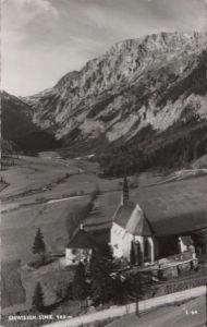 Österreich - Österreich - Seewiesen - 1965