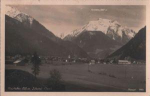 Österreich - Österreich - Mayrhofen - 1941