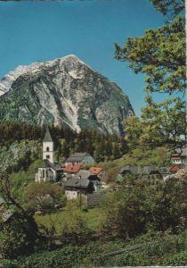 Österreich - Österreich - Pürgg - mit Grimmig - ca. 1975