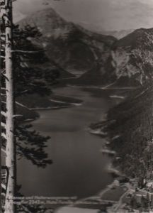 Österreich - Österreich - Plansee - ca. 1960