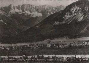 Österreich - Österreich - Ferlach - gegen Koschutta - 1964