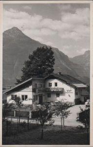 Österreich - Österreich - Golling - Cafe Sonnleiten - ca. 1965