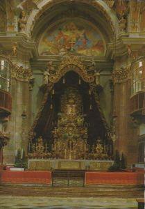 Österreich - Österreich - Innsbruck - Dom St. Jakob, Hochaltar - 1981