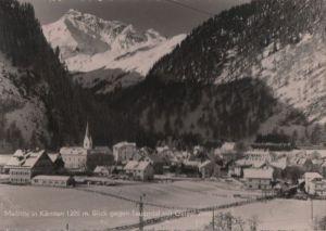 Österreich - Österreich - Mallnitz - Blick gegen Tauerntal - 1957