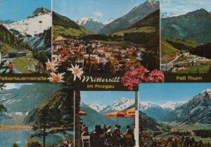 Österreich - Österreich - Mittersill - mit 5 Bildern - 1985