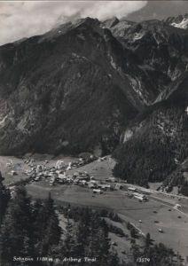 Österreich - Österreich - Schnann - 1969