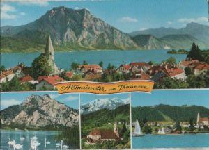 Österreich - Österreich - Altmünster - mit 4 Bildern - ca. 1980