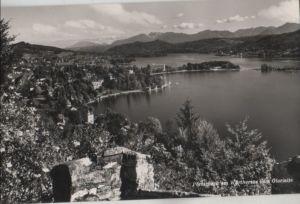 Österreich - Österreich - Pörtschach - vom Gloriette - ca. 1965