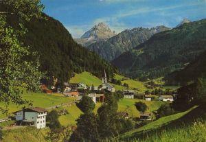 Österreich - Österreich - Gaschurn - gegen Vallüla - 1974