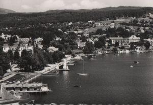 Österreich - Österreich - Velden - Bucht - ca. 1965