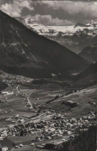 Schweiz - Schweiz - Zweisimmen - mit Wildstrubel - ca. 1955