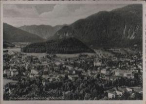 Österreich - Österreich - Bad Ischl - mit Dachstein - ca. 1965