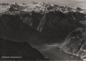 Österreich - Österreich - Hallstatt - mit Dachstein - ca. 1965