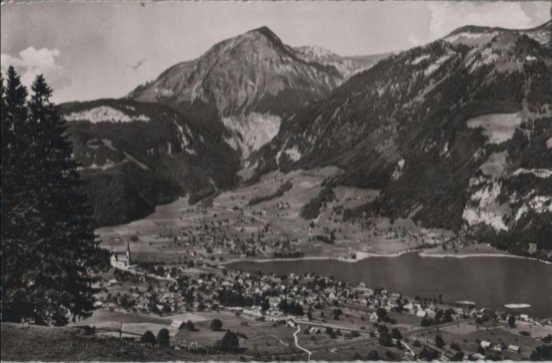Schweiz - Schweiz - Lungern - ca. 1955