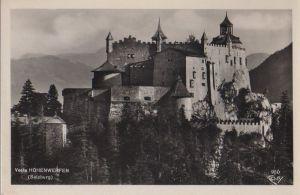 Österreich - Österreich - Werfen - Veste Hohenwerfen - ca. 1950