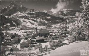 Österreich - Österreich - Schruns - Montafon - ca. 1955