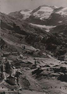 Österreich - Österreich - Sölden, Obergurgl - ca. 1960