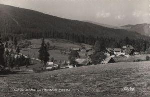 Österreich - Österreich - Fischbach - Auf der Schanz - 1960