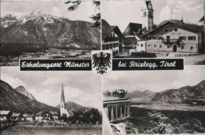 Österreich - Österreich - Münster - mit 4 Bildern - 1969